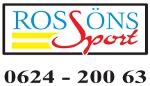 Rossöns Sport